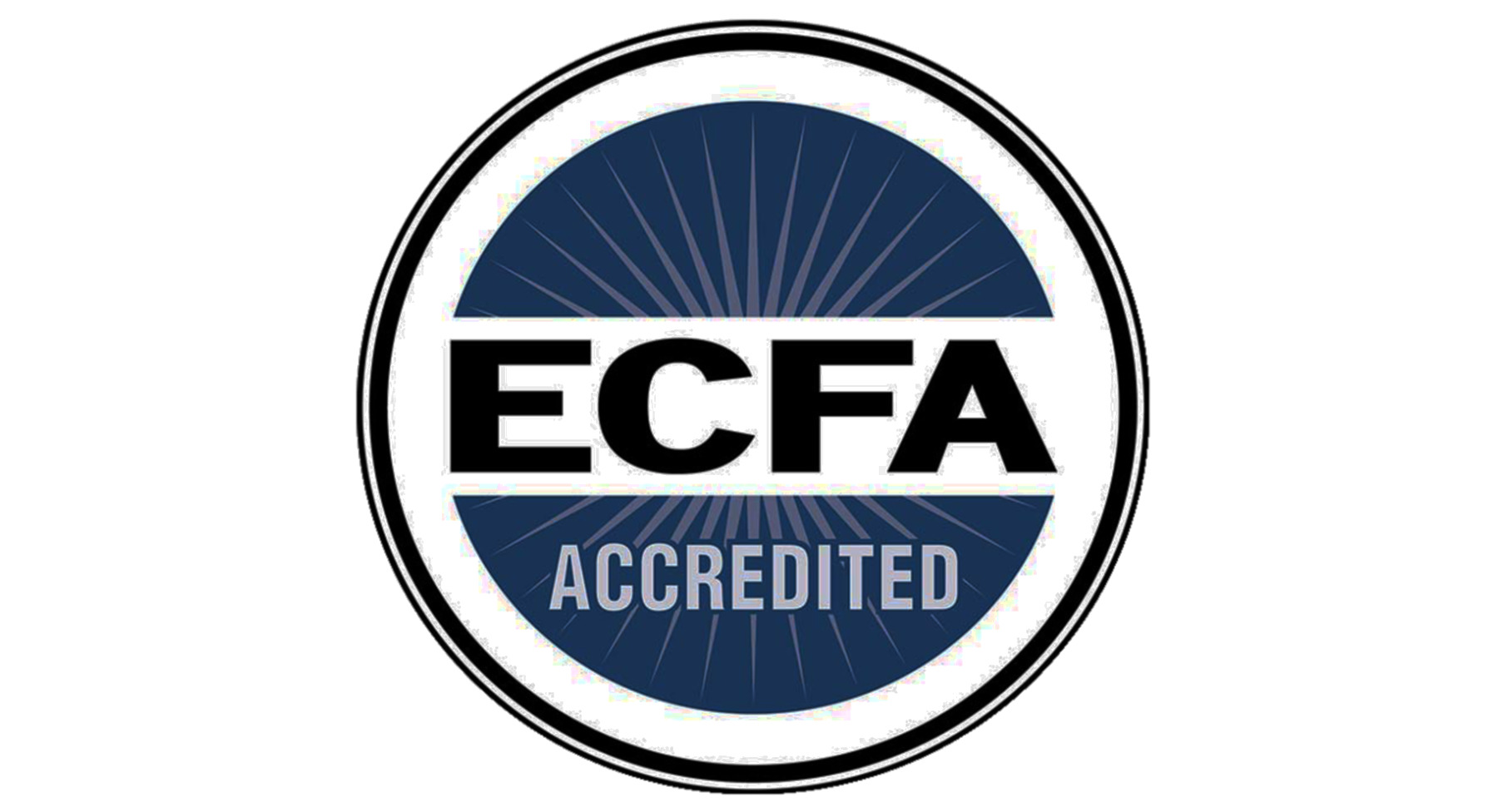 ECFA badge reach the rest